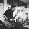 Ambient jazz blues kytara - Martin Dytko